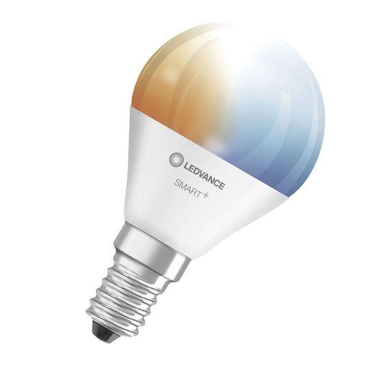 Лампа с управлением по WiFi LED